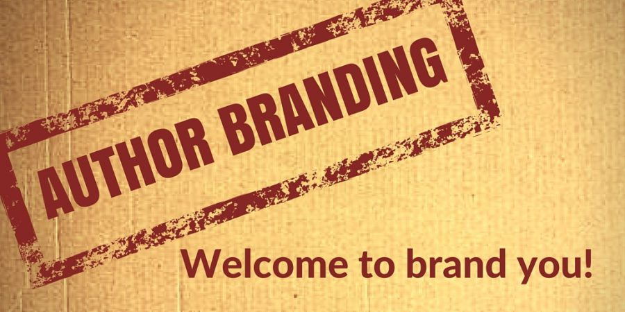 Book Marketing: How To Develop And Use An Indie Author Brand