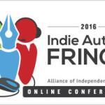 Indie Author Fringe Online Conference