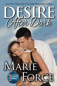 Cover of Desire After Dark by Marie Force