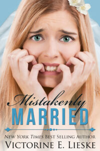 Cover of Mistakenly Married