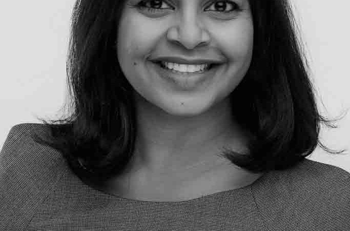 How To Switch Genre Without Breaking Your Brand: Mohana Rajakumar