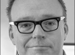 Mark Dawson Indie Author Fringe