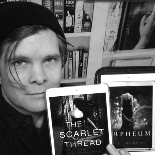Designing Book Covers That Sell – The 7 Must-Haves: Derek Murphy