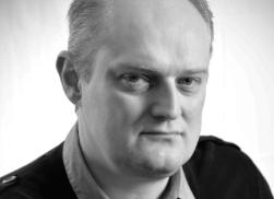 Ian Sutherland Indie Author Fringe