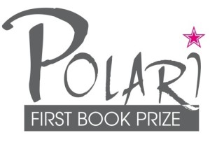 polari first book prize logo