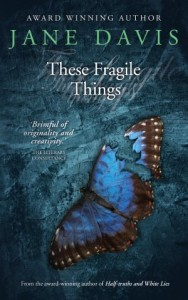 Cover of These Fragile Things
