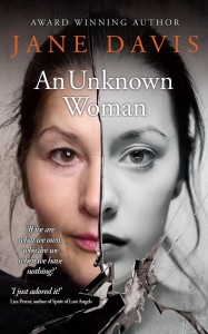 Cover of An Unknown Woman