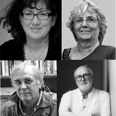 The Better Way To Write A Book: Plotter Or Pantser: Debbie Young, Rosalind Minett, Keith Dixon And David Penny