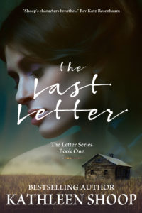 Last Letter eBook Cover Large