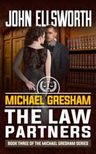 Michael Grisham-The Law Partners