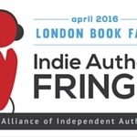 Welcome to 24 hours of Indie Author Fringe