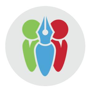 ALLi Round Pen Logo