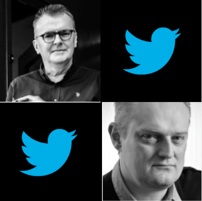 Twitter: Could Indie Publishing Exist Without It? Laurence O'Bryan And Ian Sutherland