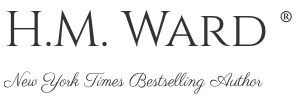 HM Ward Session giveaway for Indie Author Fringe