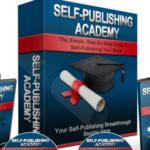self publishing academy giveaway
