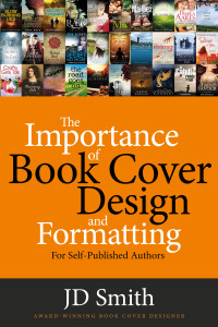The Importance of Book Cover Design Cover