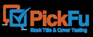 PickFu Session Sponsor for Indie Author Fringe