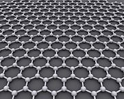 the structure of graphene by Alexander Aius, creative commons 3.0