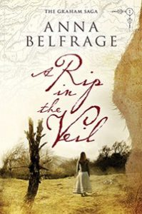 Cover of A Rip in the Veil