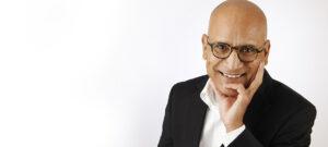 Arun Kohli headshot