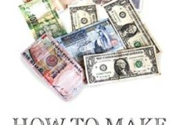 Cover of How to Make Money as a Freelance Writer