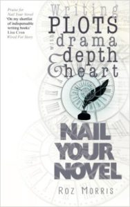 Cover ofWriting Plots with Drama, Depth and Heart