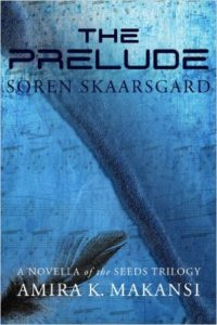 cover of The Prelude