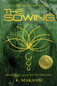 Cover of The Sowing