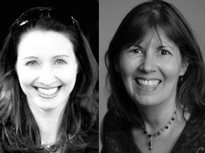 When Is The Right Time For An Author To Go Fulltime?: Joanna Penn & CJ Lyons