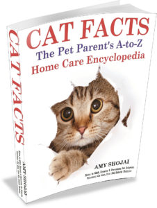 Cover of Cat Facts