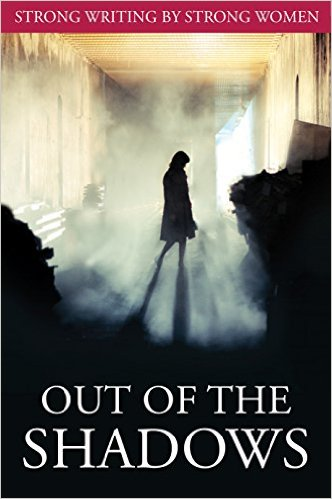 Cover Of Out Of The Shadows