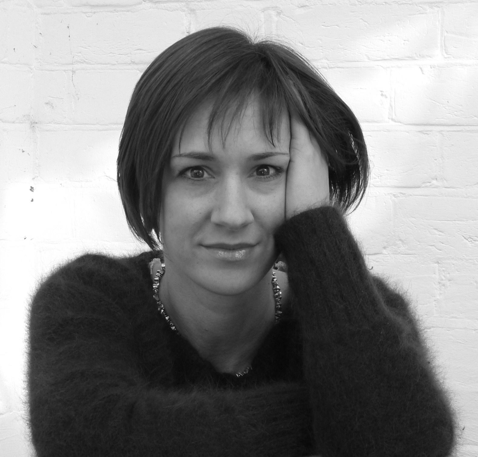Headshot Of Jane Davis