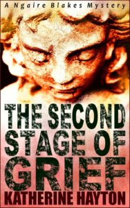 Cover of The Second Stage of Grief