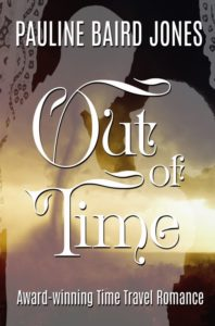 Cover of Out of Time