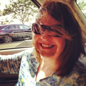 Pauline Baird Jones headshot