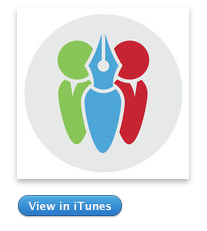 View in iTunes ALLi Podcast