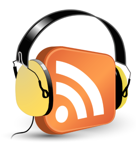 Podcast Logo Creative Commons