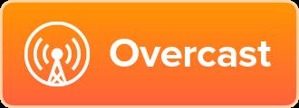 Overcast.fm logo