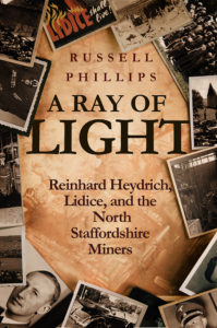 Cover of A Ray of Light by Russell Phillips