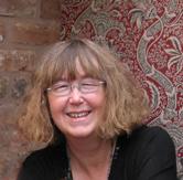 Headshot Of Ellie Stevenson
