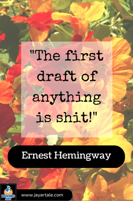 More Writers' Wednesday Aphorisms