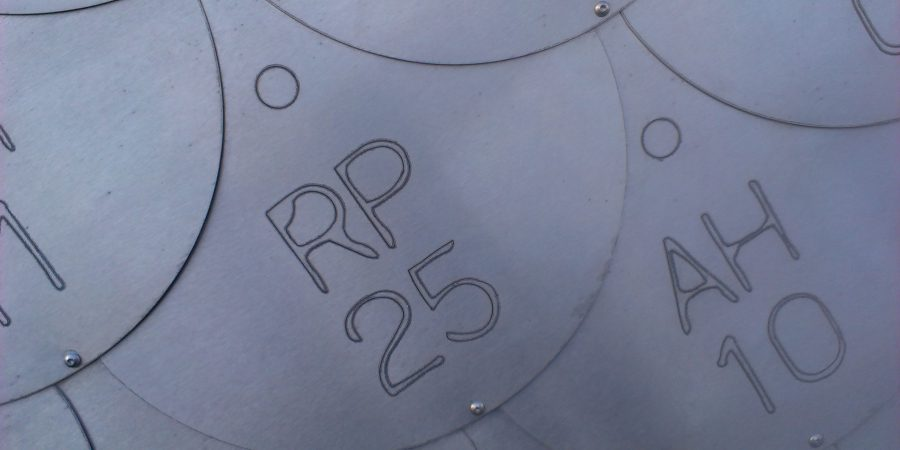 Photo Of Russell Phillips' Tag