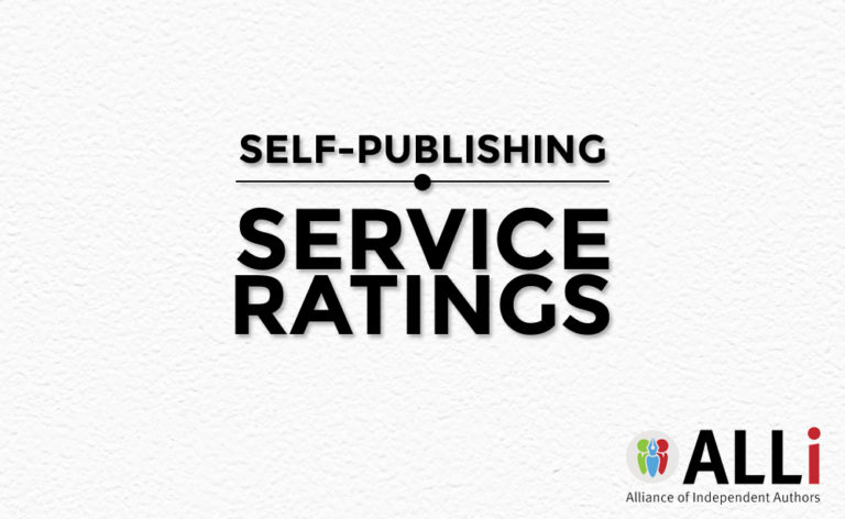 self publishing services ratings and reviews