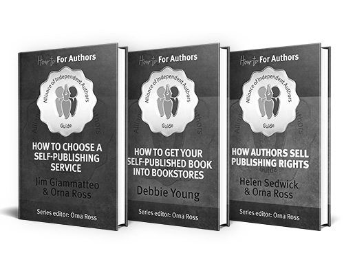 Guidebooks For Authors