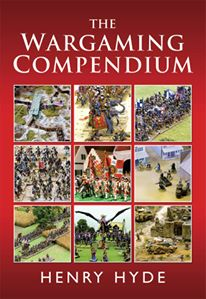 Cover of Henry's book about wargaming