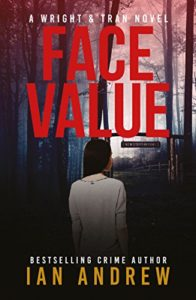 Cover of Face Value by Ian Andrew