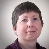 Headshot of Helen Baggott
