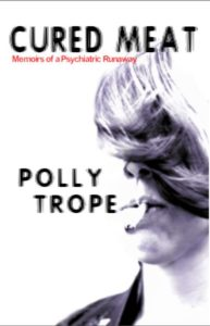 Cover of Cured Meat by Polly Trope