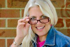 Headshot of Patti Brassard Jefferson