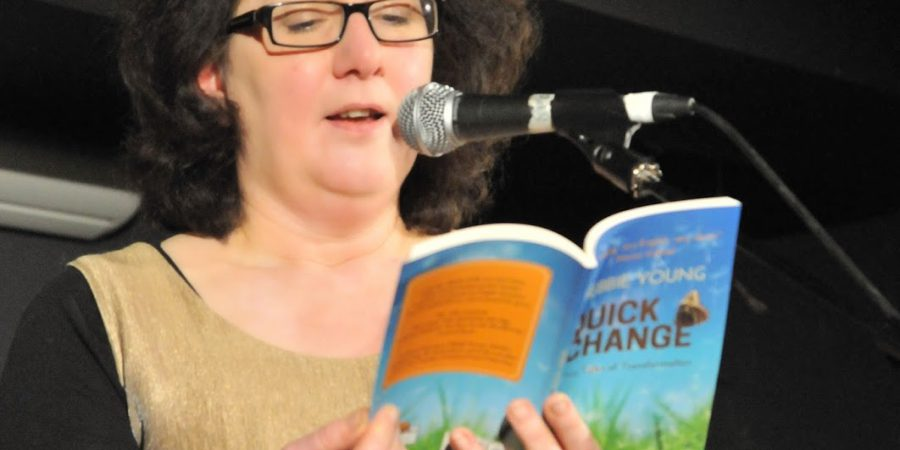 Opinion: Why It's Important To Support Indie Authors' Public Events